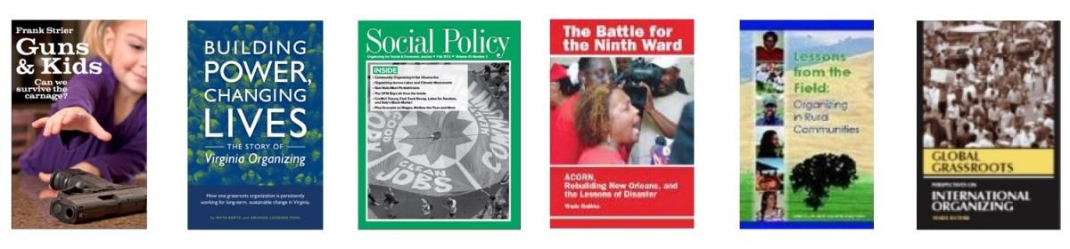 Social Policy Press